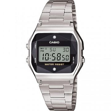Reloj Casio Vintage acero